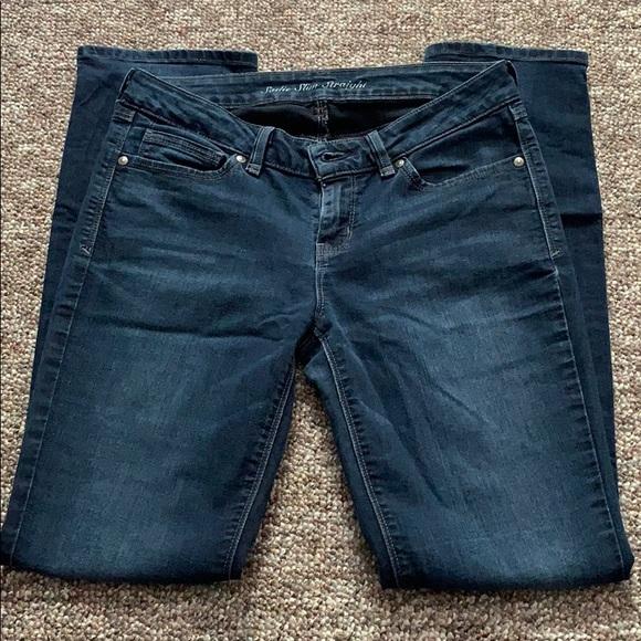 Guess Denim - Dark blue denim jeans